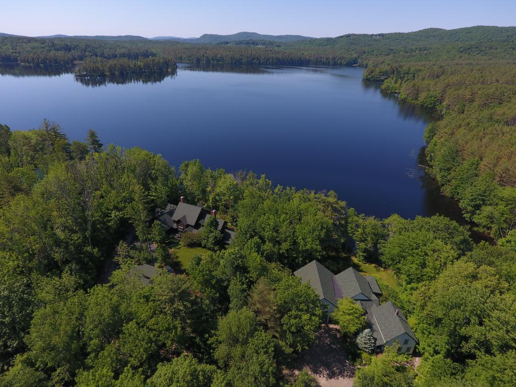 HOLDERNESS NH Home for sale $2,199,000