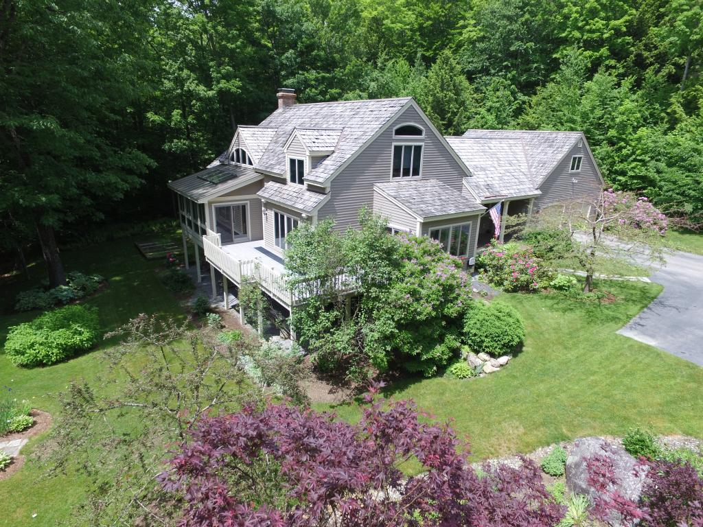 NEW LONDON NH Home for sale $$667,000 | $221 per sq.ft.