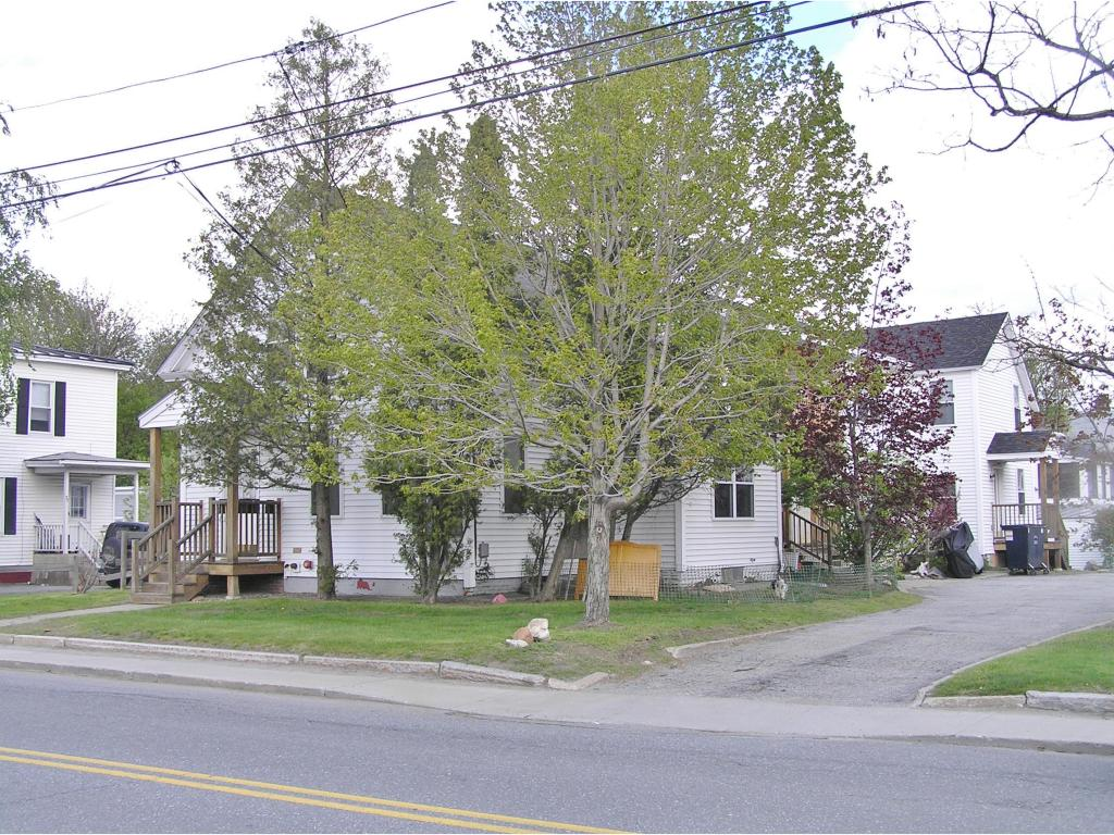 CLAREMONT NH Multi Family for sale $$220,000 | $59 per sq.ft.