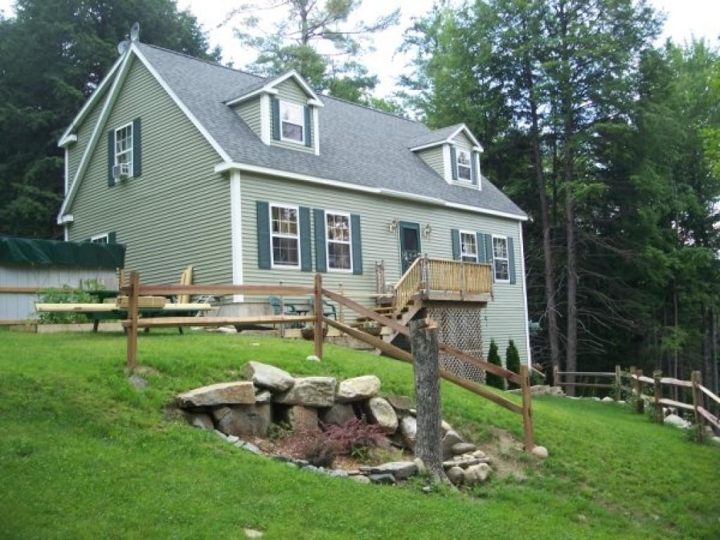 Chester Vermont Homes For Sale In Rolling Acres
