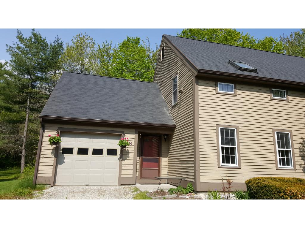 MANCHESTER VT Condo for sale $$199,900 | $143 per sq.ft.