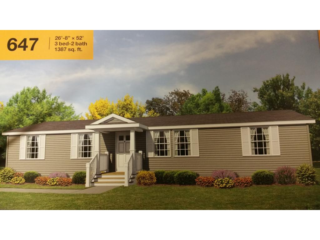 CHARLESTOWN NH Mobile-Manufacured Home for sale $$73,900 | $53 per sq.ft.