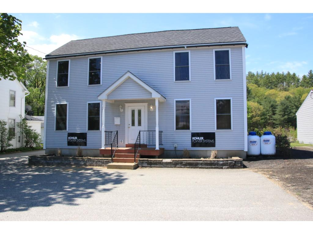 BOSCAWEN NH Commercial Property for sale $$219,700 | $80 per sq.ft.