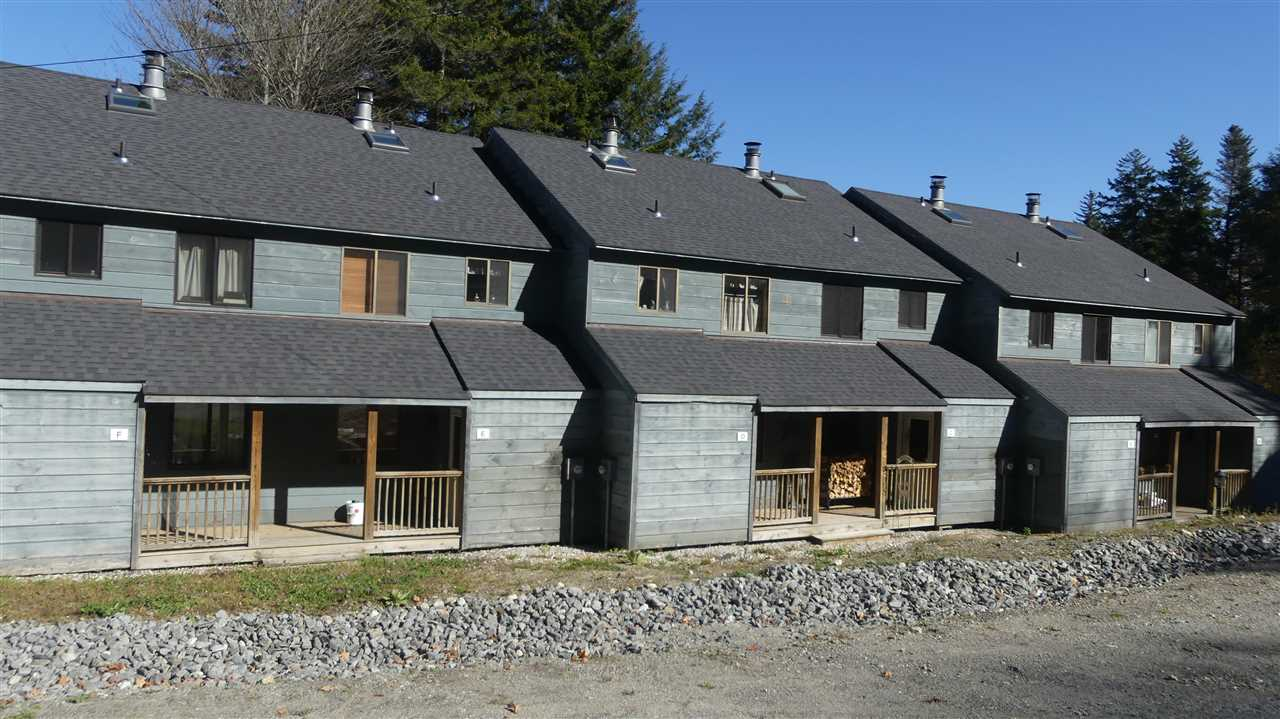 Great location! Close to Mount Snow, The...