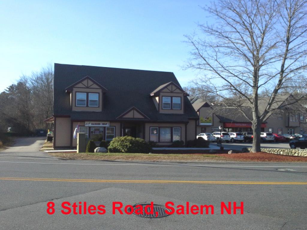 Salem                                              NH Real Estate Property Photo