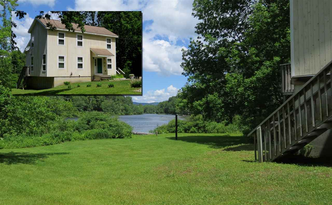 43 East Lake Road, Ludlow, VT 05149