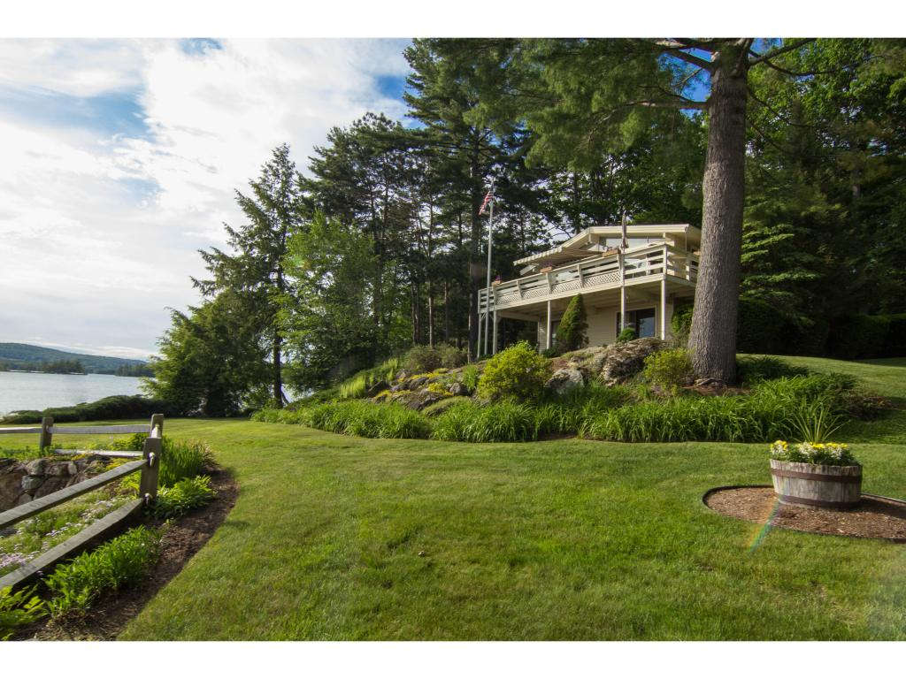 MOULTONBOROUGH NH  Home for sale $799,000