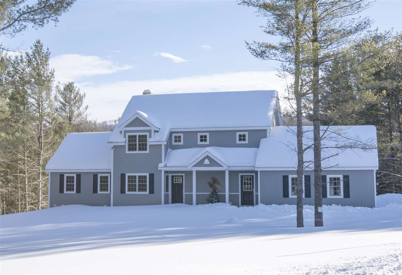 WINHALL VT Home for sale $$849,000 | $434 per sq.ft.
