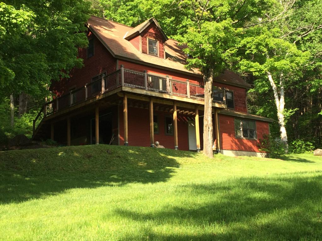 BROOKFIELD VT Home for sale $$284,000 | $143 per sq.ft.
