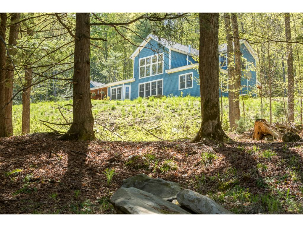 THETFORD VT Home for sale $$615,000 | $247 per sq.ft.