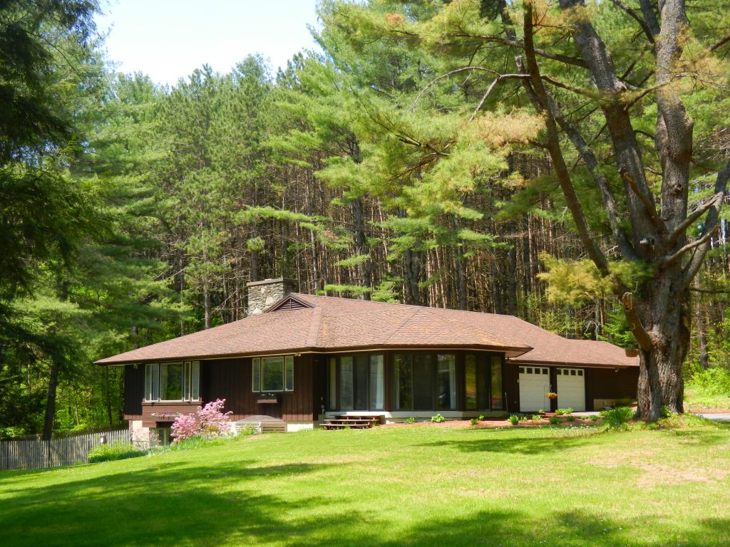VILLAGE OF POST MILLS VT IN TOWN OF THETFORD VT Home for sale $$399,000 | $114 per sq.ft.