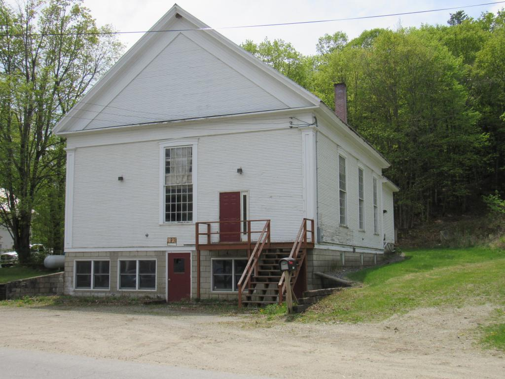 361  Hazen Notch Road Lowell, VT 05847