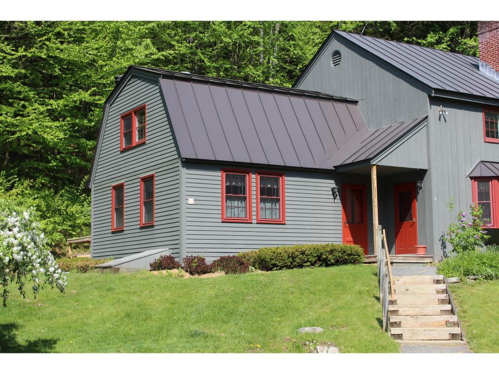 VILLAGE OF QUECHEE IN TOWN OF HARTFORD VT Condo for sale $$55,000 | $59 per sq.ft.