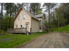 GRANTHAM NH Home for sale $$119,000 | $75 per sq.ft.