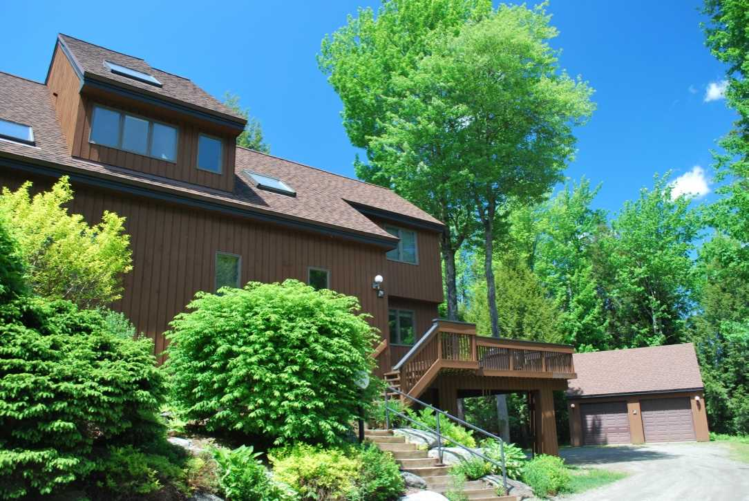 251 Luce Hill Road #79 79, Stowe, VT 05672