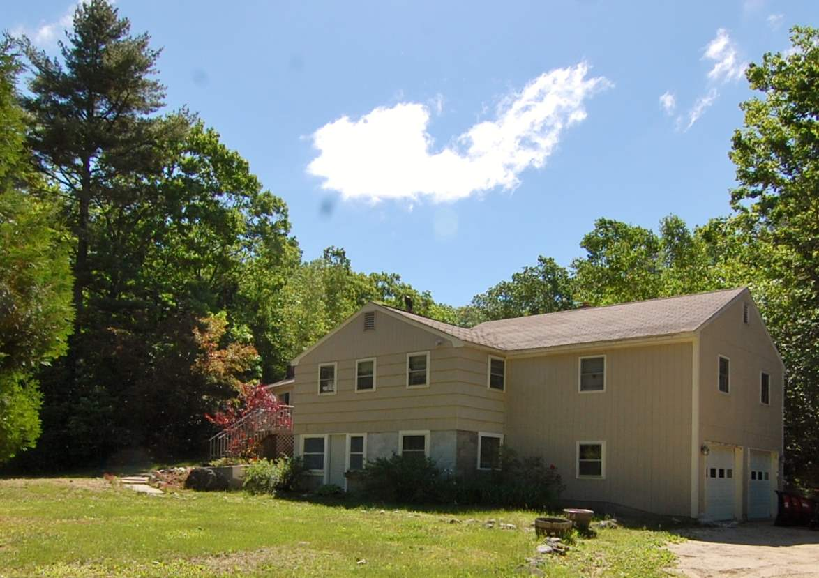 SUTTON NH Home for sale $$195,000 | $116 per sq.ft.