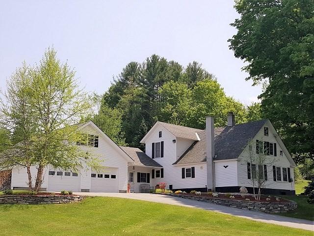 LANGDON NHLake House for sale $$499,900   $182 per sq.ft.