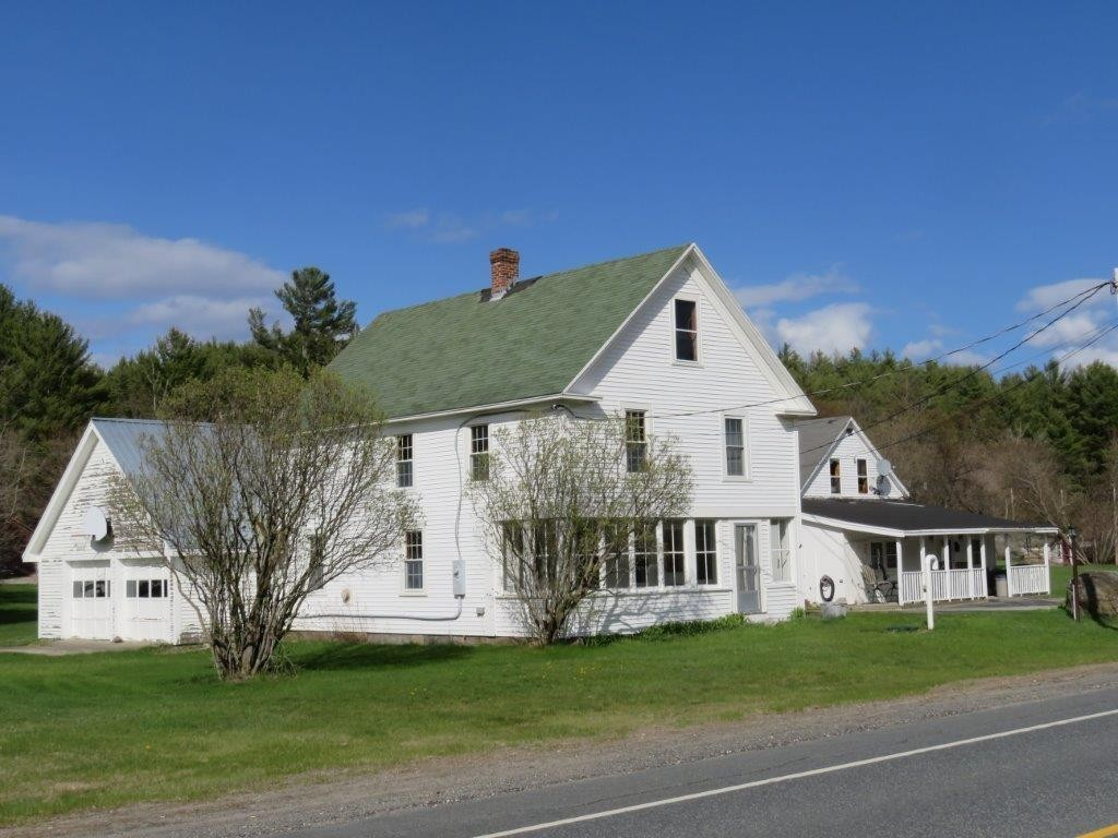 508 Main Street, Grafton, NH 03240