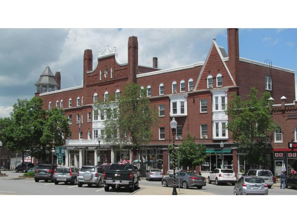 Claremont NH 03743Commercial Property for sale $List Price is $1,250,000