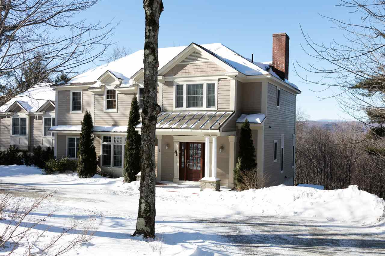 WINHALL VT Home for sale $$995,000 | $220 per sq.ft.