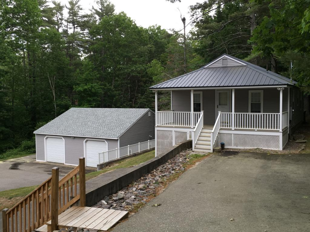 ALTON NH Homes for sale