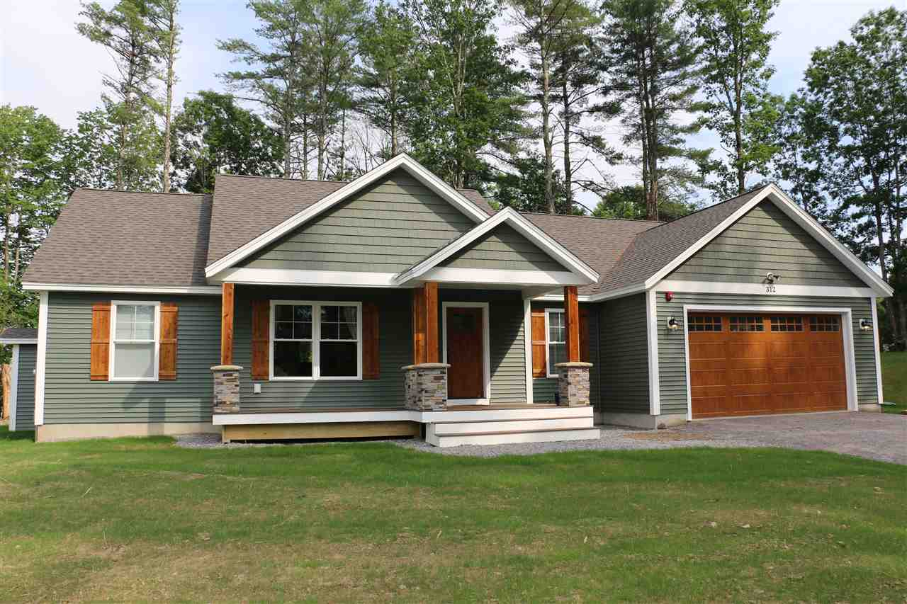 New Boston NH Home for sale $List Price is $299,900