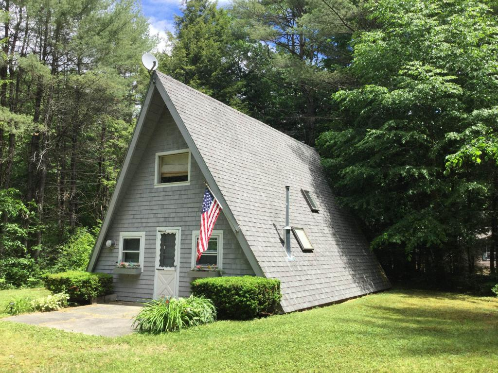 WESTMINSTER VT Home for sale $$125,000 | $147 per sq.ft.