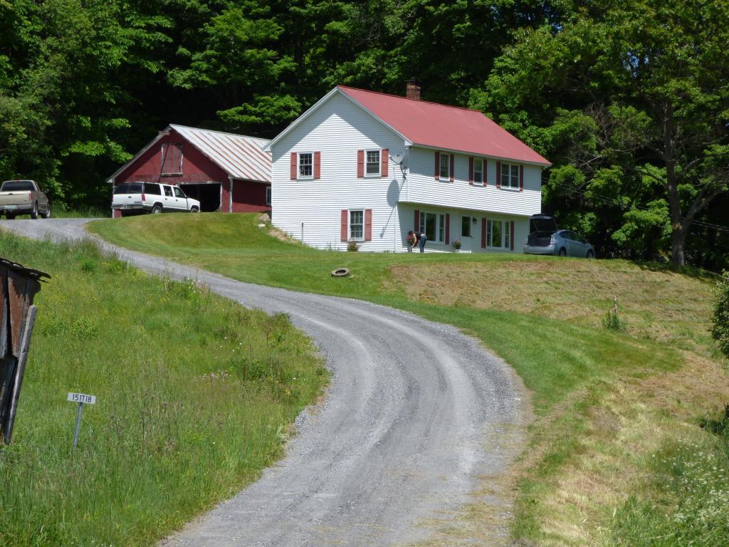 BARNARD VTHome for sale $$179,000   $186 per sq.ft.