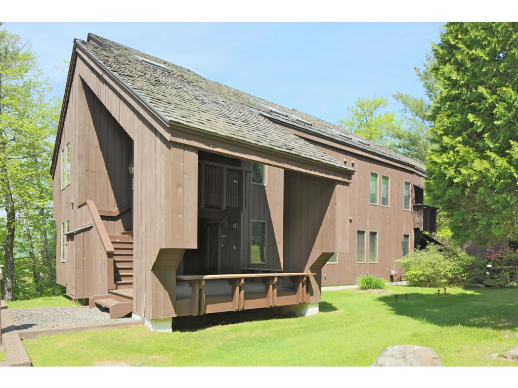 1226 East Ash Road L-33, Plymouth, VT 05056