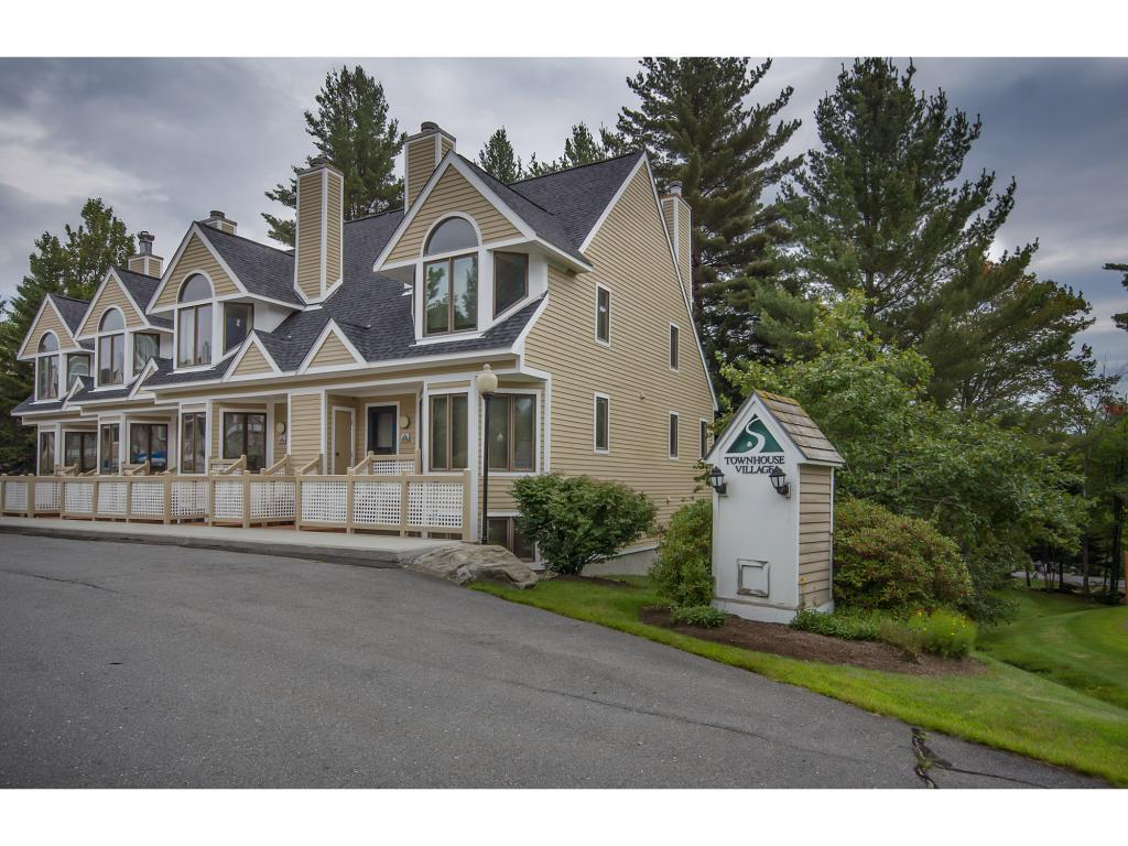 2C Townhouse Square, Dover, VT 05356