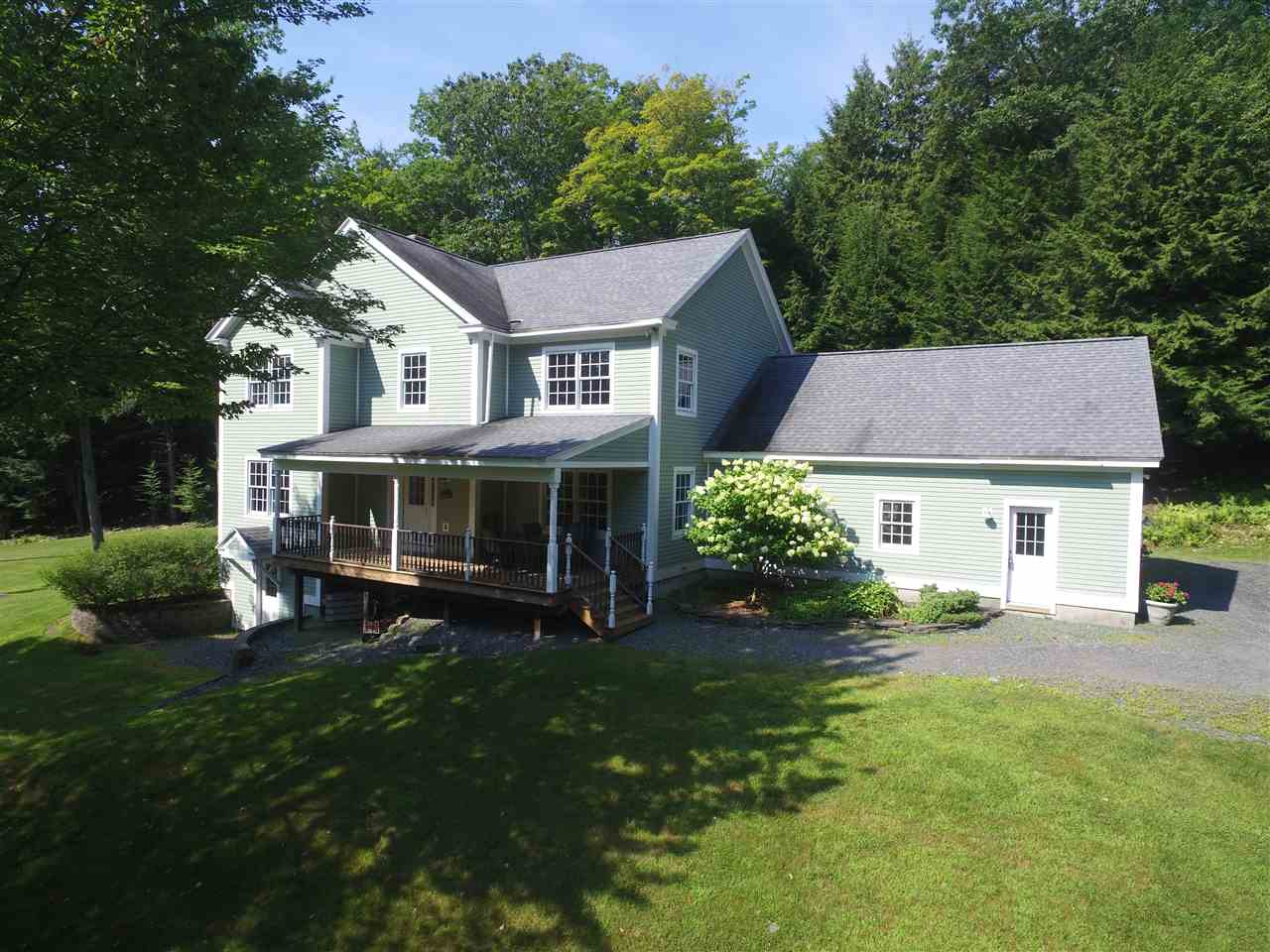 NORWICH VT Home for sale $$539,000 | $196 per sq.ft.