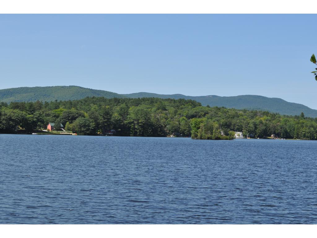NEWBURY NH Lake House for sale $$120,000 | $176 per sq.ft.
