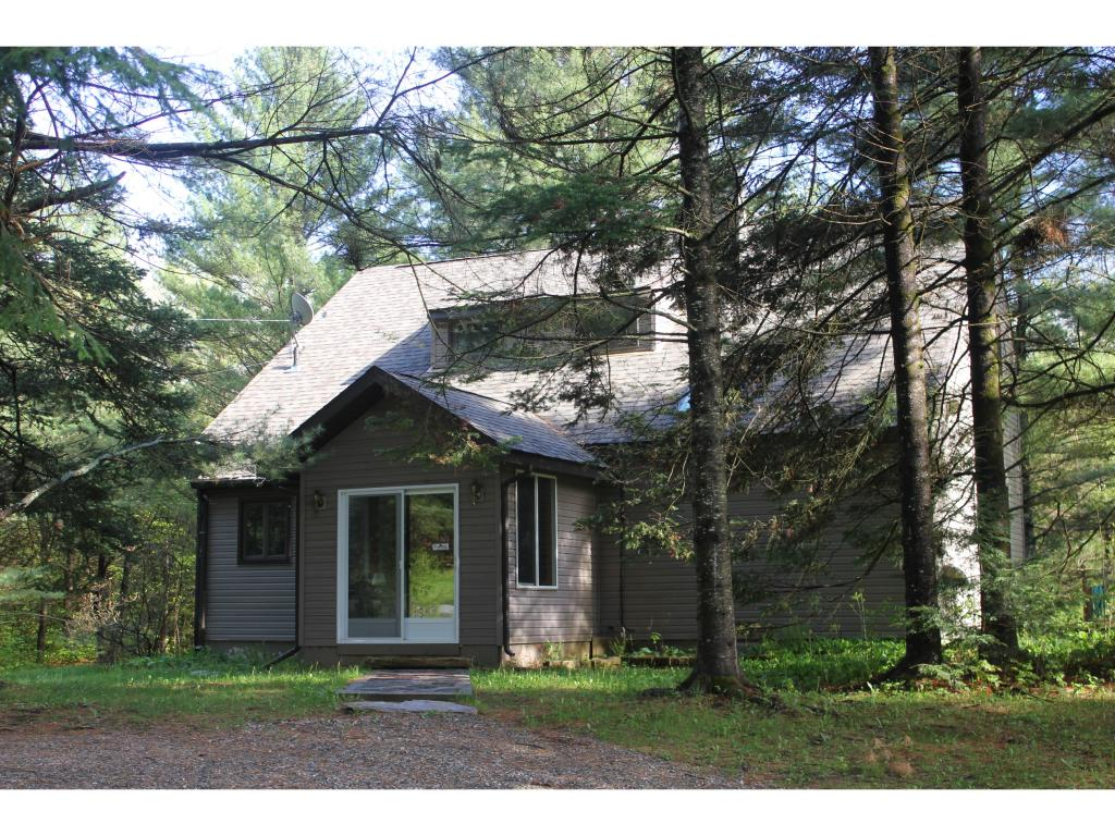 LANDGROVE VT Home for sale $$265,000 | $160 per sq.ft.