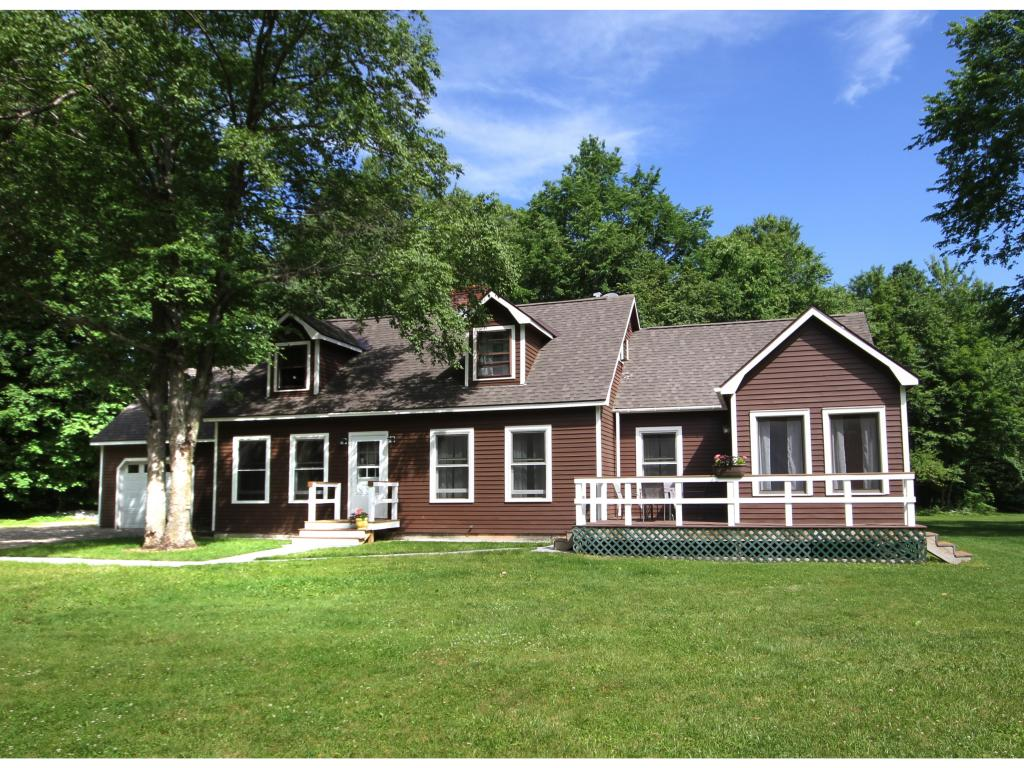 BRISTOL VT Home for sale $$295,000 | $141 per sq.ft.