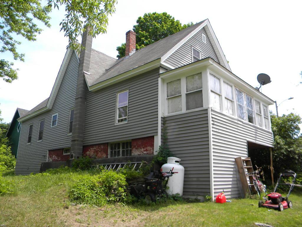 CLAREMONT NH Multi Family for sale $$69,900 | $43 per sq.ft.