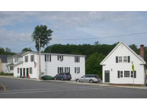 Bennington NH Multi Family for sale $List Price is $479,000