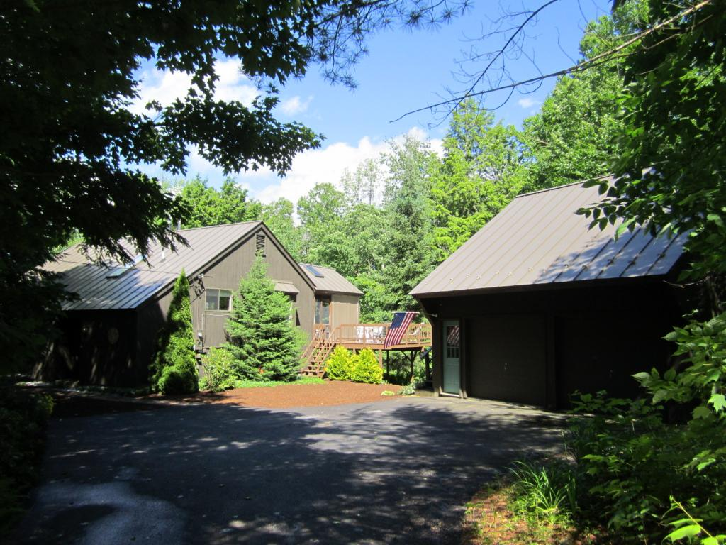 NEW LONDON NH Home for sale $$320,000 | $247 per sq.ft.