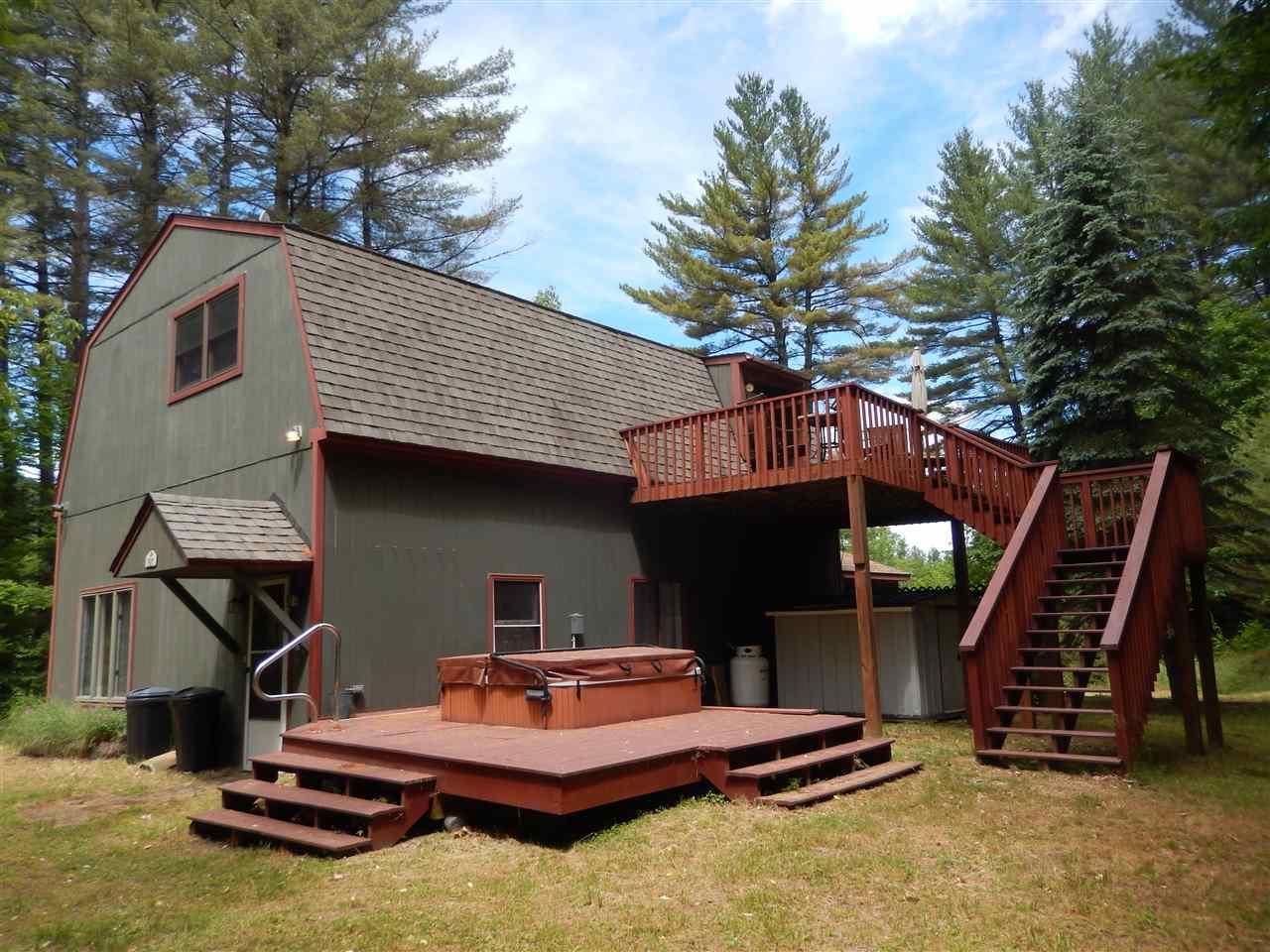 CAVENDISH VTHome for sale $$198,500 | $100 per sq.ft.