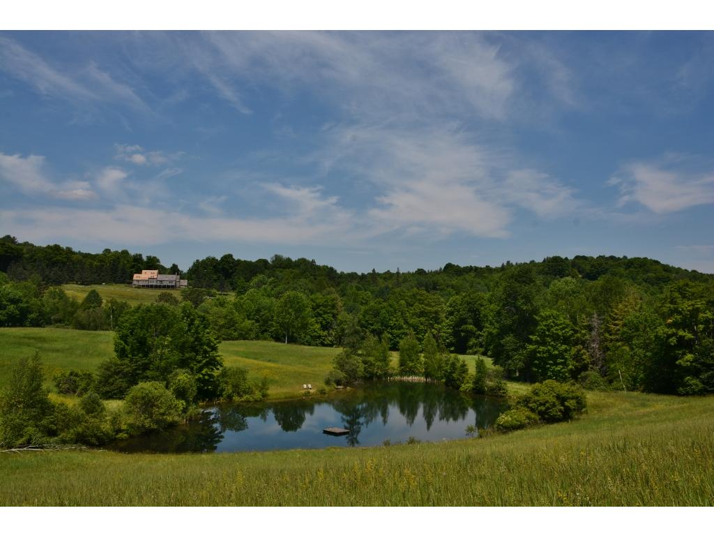 WOODSTOCK VT Home for sale $$1,975,000 | $527 per sq.ft.