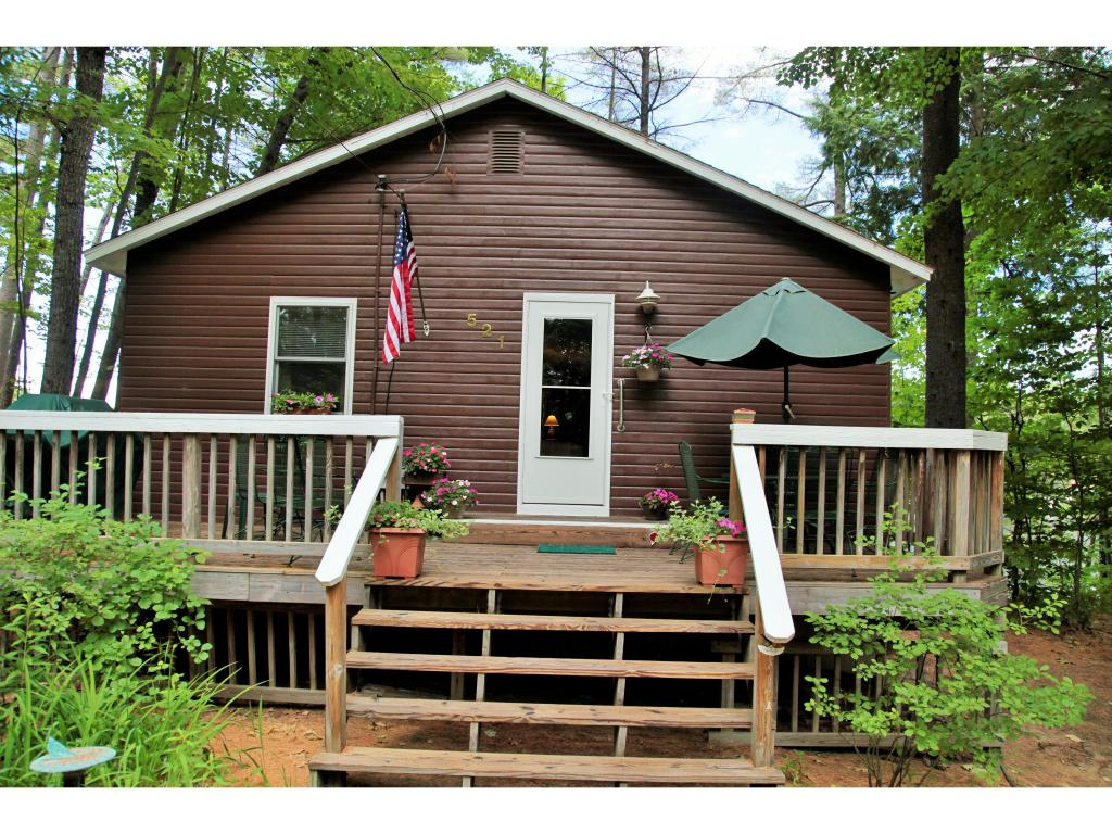 WAKEFIELD NH  Home for sale $289,000