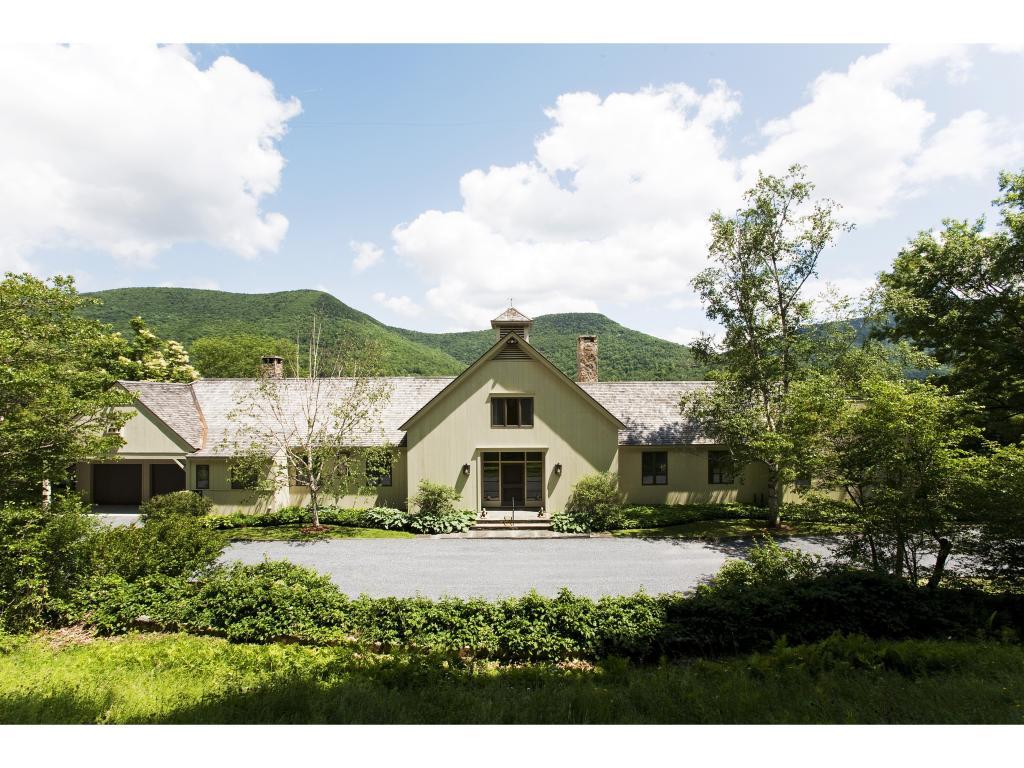 DORSET VTHome for sale $$1,195,000 | $264 per sq.ft.