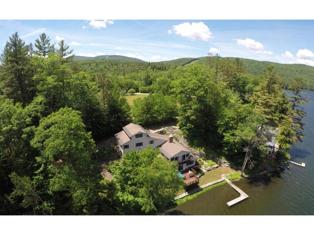 VILLAGE OF LUDLOW IN TOWN OF LUDLOW VT Lake House for sale $$1,350,000 | $2,284 per sq.ft.