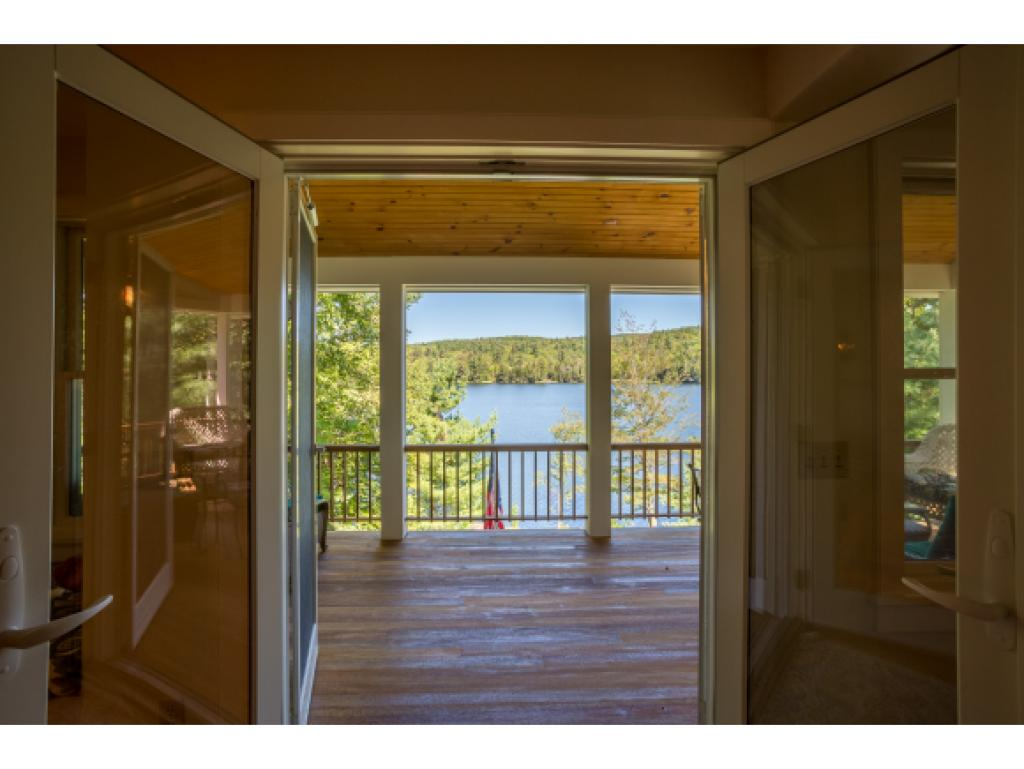 BARNARD VTLake House for sale $$1,050,000 | $553 per sq.ft.