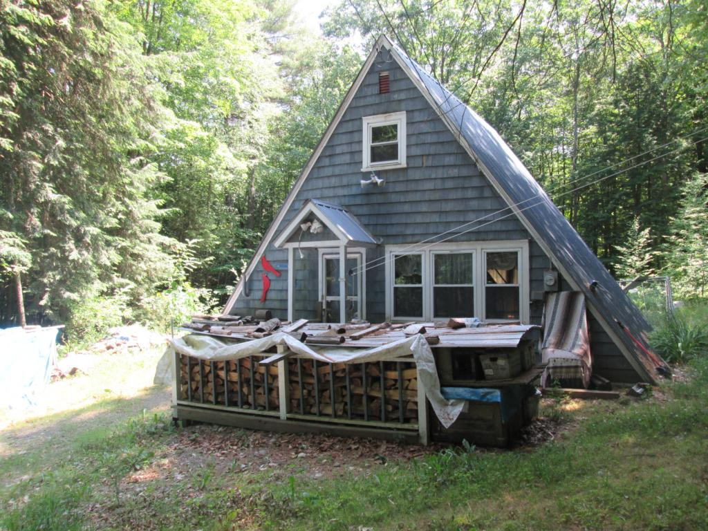 ROCKINGHAM VT Home for sale $$75,000 | $83 per sq.ft.