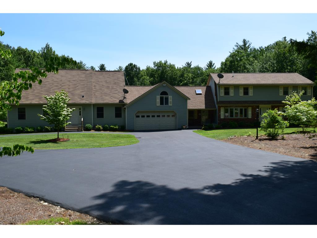 39 A&B  Hickory Danville, NH 03819