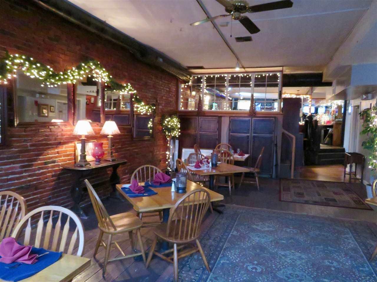 Exeter Nh Restaurant Water Street