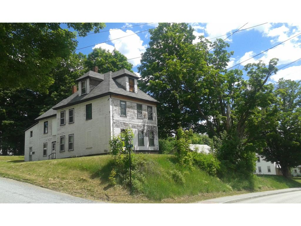 CLAREMONT NH Multi Family for sale $$50,000 | $23 per sq.ft.