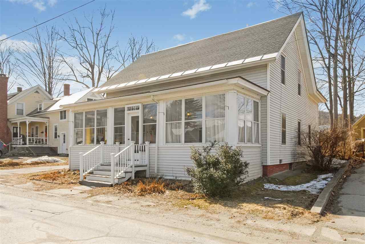 WINDSOR VTHome for sale $$149,000 | $78 per sq.ft.
