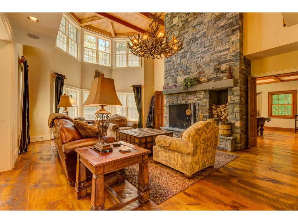 WINHALL VT Home for sale $$1,650,000 | $399 per sq.ft.