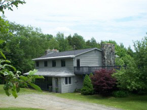 125 Yeaw Road, Dover, VT 05356
